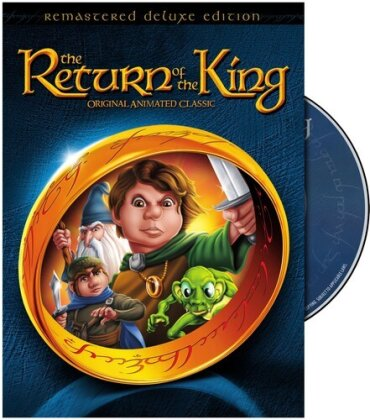 The Return of The King (Deluxe Edition)