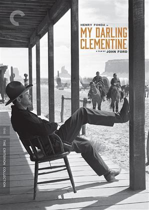My Darling Clementine (1946) (n/b, Criterion Collection)