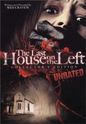 Last House On The Left (1972) (1972) (Collector's Edition, Widescreen)