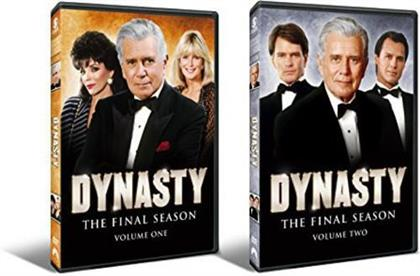 Dynasty - Season 9 - The Final Season (6 DVDs)