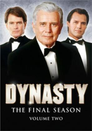 Dynasty - Season 9.2 (3 DVDs)