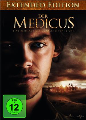 Der Medicus (2013) (Extended Edition, 2 DVD)