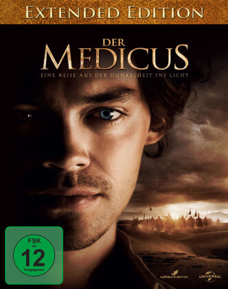 Der Medicus (2013) (Extended Edition)