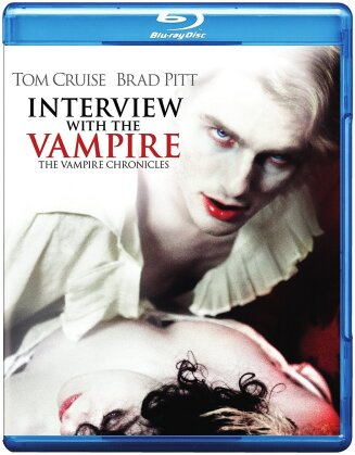 Interview with the Vampire (1994) (20th Anniversary Edition)