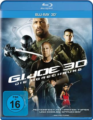 G.I. Joe - Die Abrechnung (2012) (Single Edition)