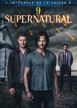 Supernatural - Saison 9 (6 DVDs)