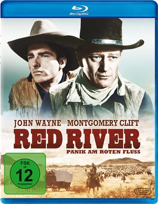 Red River (1948) (s/w)