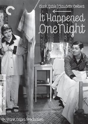 It Happened One Night (1934) (s/w, 2 DVDs)