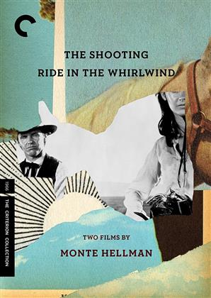 The Shooting / Ride in the Whirlwind (Criterion Collection, 2 DVD)