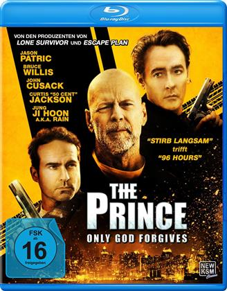 The Prince - Only God Forgives (2014)