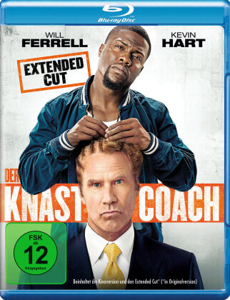 Der Knastcoach (2015) (Extended Cut, Kinoversion)