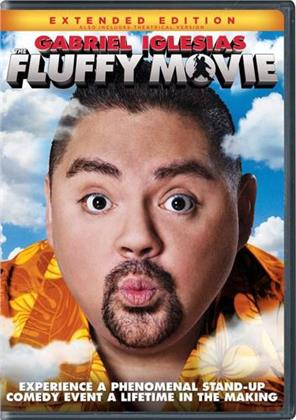 Gabriel Iglesias - The Fluffy Movie (Extended Edition)