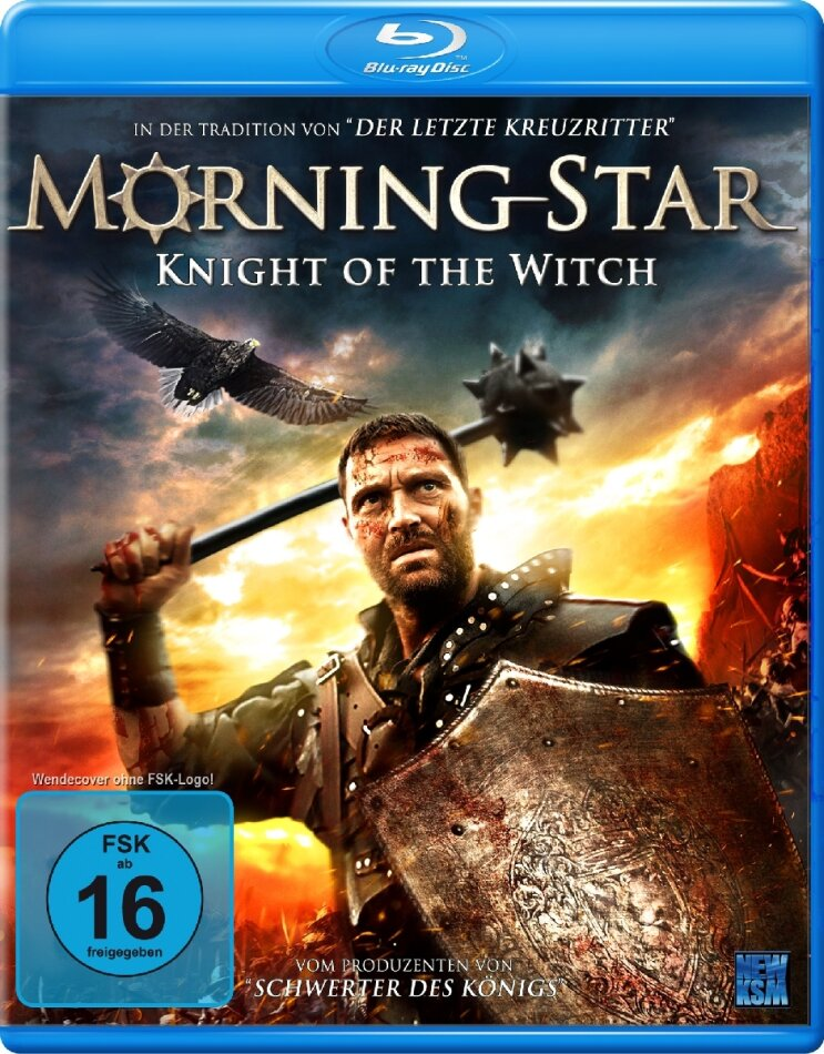 Morning Star - Knight of the Witch (2014)