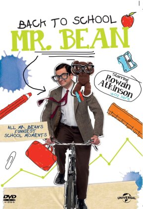 Mr. Bean - Back to School, Mr. Bean