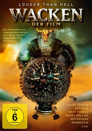 Various Artists - Wacken - Der Film