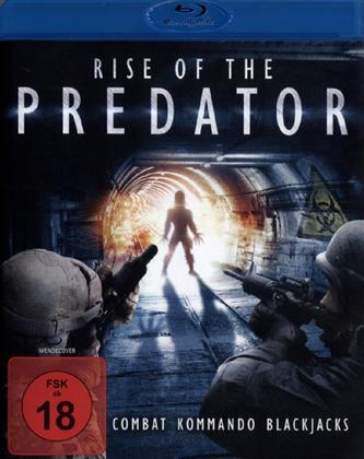 Rise of the Predator (2014)