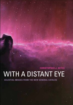 Christopher J. Keyes - With a distant eye (2 DVD)