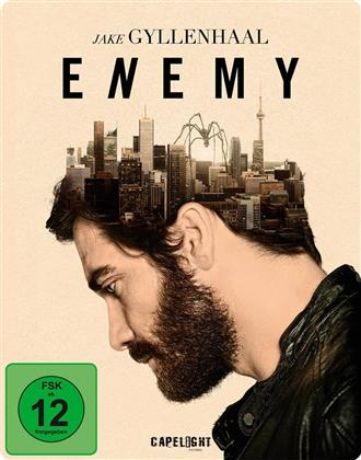 Enemy (2013) (Limited Edition, Steelbook)