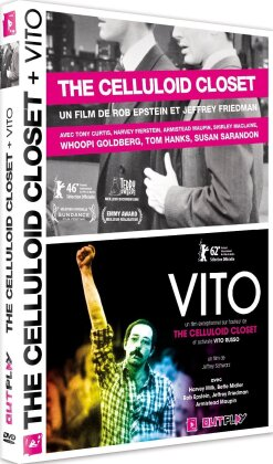 The Celluloid Closet / Vito (2 DVDs)