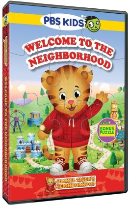 Daniel Tiger's Neighborhood - Welcome to the Neighborhood