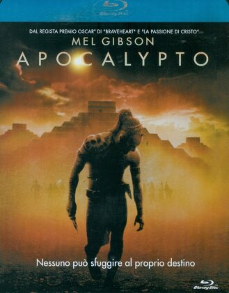 Apocalypto (2006) (Limited Edition, Steelbook)