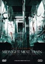 Midnight Meat Train (2008) (Director's Cut, Unrated)