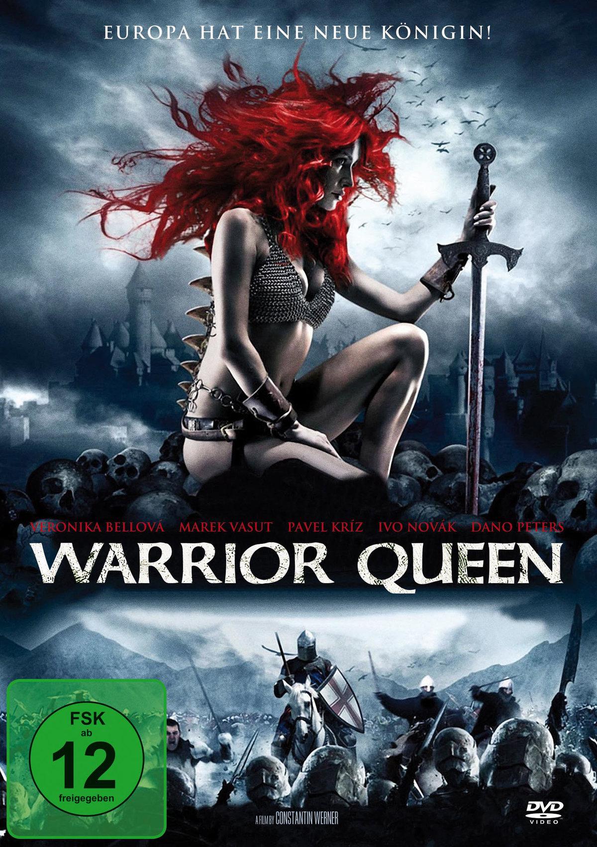 Bild Warrior Queen (2009) - Europa hat eine neue Königin!