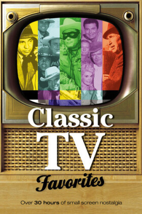 Classic TV Favorites (6 DVDs)