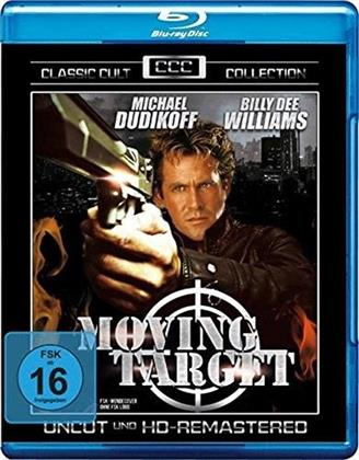 Moving Target (1996) (Classic Cult Collection, Remastered, Uncut)