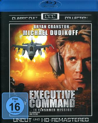 Executive Command (1997) (Classic Cult Collection, Remastered, Uncut)