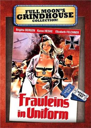 Frauleins in Uniform - Eine Armee Gretchen (Full Moon's Grindhouse Collection) (1973)