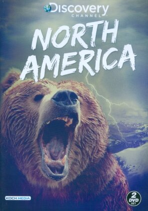 North America - Discovery Channel (2 DVDs)