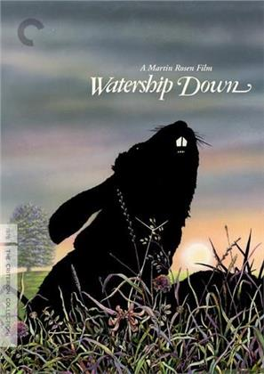Watership Down (1978) (Criterion Collection)