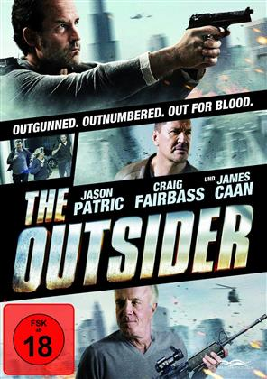 The Outsider (2014)