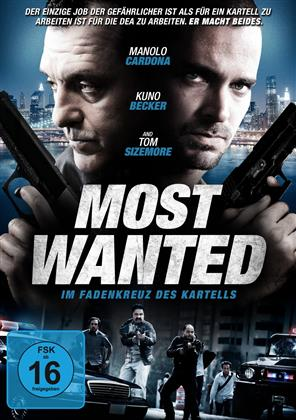 Most Wanted - Im Fadenkreuz des Kartells (2011)
