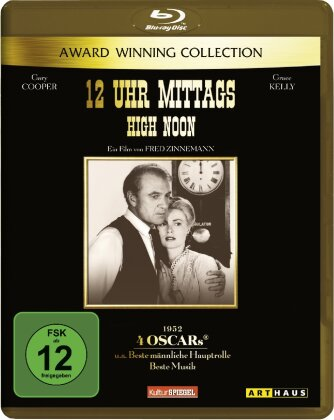 12 Uhr mittags - (Award Winning Collection) (1952) (n/b)