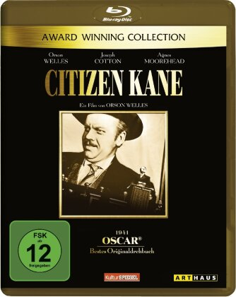 Citizen Kane - (Award Winning Collection) (s/w)
