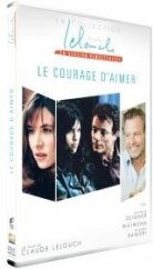 Le courage d'aimer (2005) (Collection Claude Lelouche, Remastered)