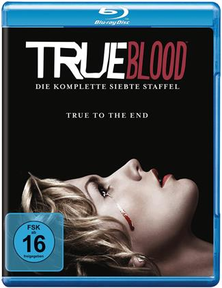 True Blood - Staffel 7 - Die finale Staffel (4 Blu-rays)