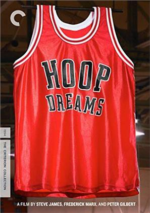 Hoop Dreams (1994) (Criterion Collection, 2 DVD)