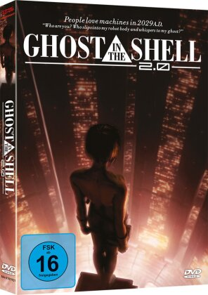 Ghost in the Shell 2.0 (2008)