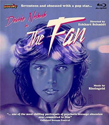 The Fan - Der Fan (1982) (Blu-ray + DVD)
