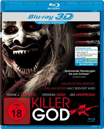 Killer God (2010) (Uncut)