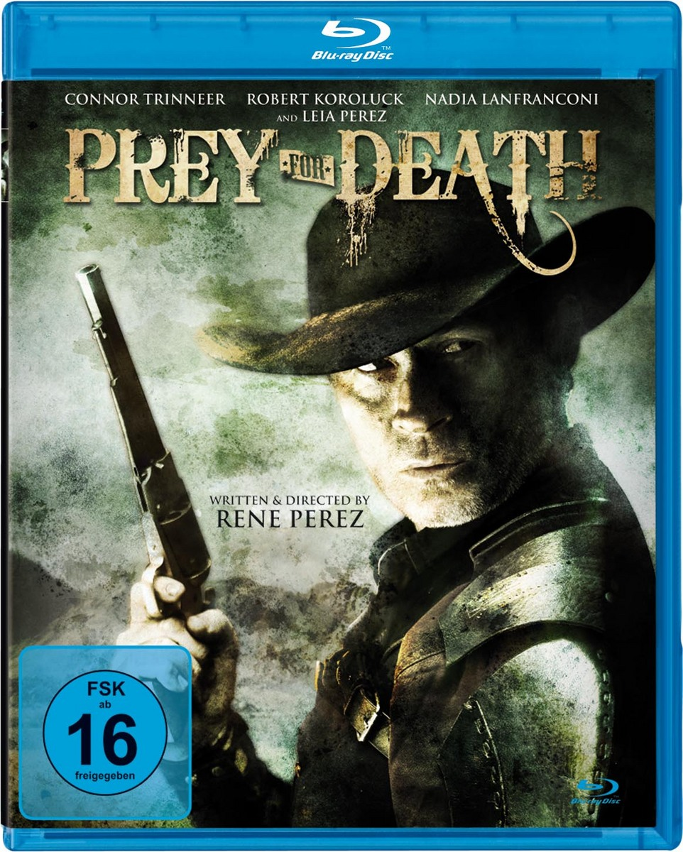 Prey for Death (2014)