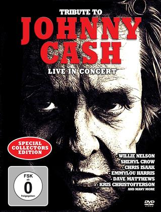 Various Artists - Tribute to Johnny Cash (Collector's Edition, Inofficial, Special Edition)