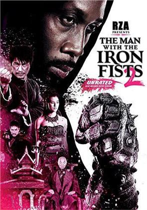 The Man with the Iron Fists 2 (2015) (Unrated)