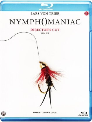 Nymphomaniac - Vol. 1 - 2 (Director's Cut)