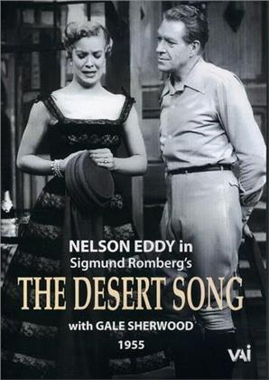 The Desert Song (1955) (VAI Music)
