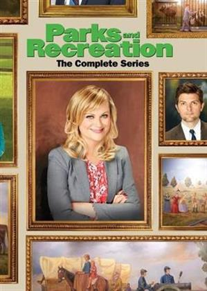 Parks & Recreation - The Complete Series (20 DVD)