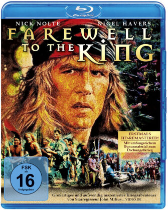 Farewell to the King (1989) (Remastered)
